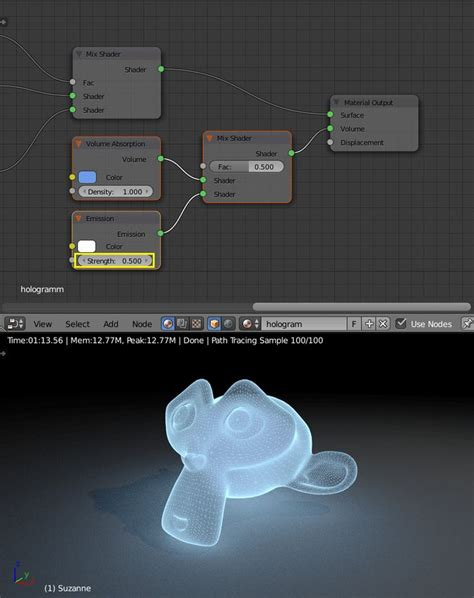 Tutorial Blender Nodes | best 25 blender tutorial ideas on pinterest blender 3d