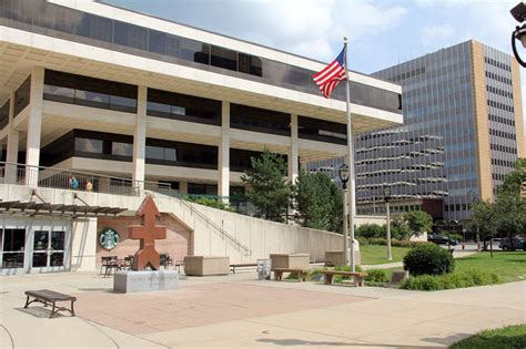 City Of Milwaukee Property Recording Application Arrow Park Memorial