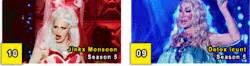 Jinkx Detox Lip Sync by Drag Top Detox 10 Top 10 Manila Luzon Rupaul