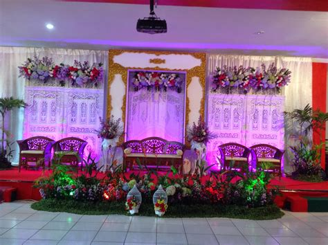 ivanna catering  decoration malang