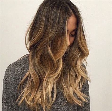 diy highlights for med brown diy balayage on dark brown hair do it your self