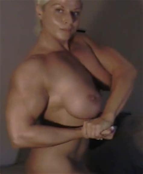 Huge Muscle Women Nuriye Evans Nudemuscular Women Fbb Porn Muscular Women Fbb Porn