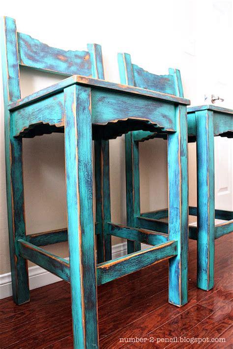 southwestern bar stools vintage turquoise southwestern bar stools no 2 pencil