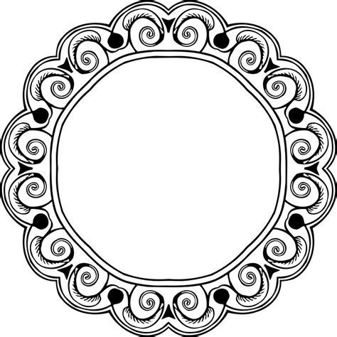Frame Fotobingkai Fotofigura 16r Black clipart frame 125