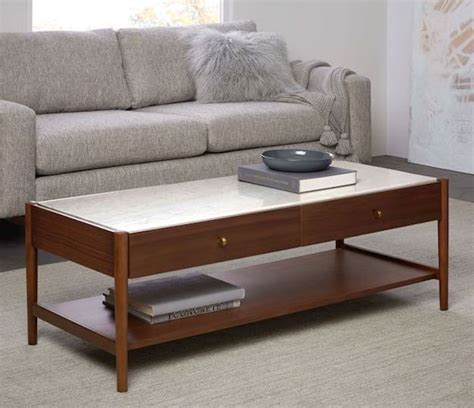 coffee table ideas for small spaces 15 narrow coffee table ideas for small spaces living