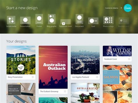 graphic design layout app for ipad design at your fingertips about canva