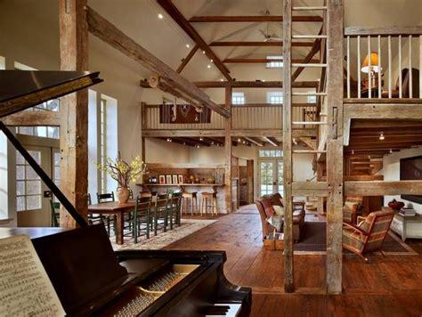 Interior Space Pole Barn   Joy Studio Design Gallery