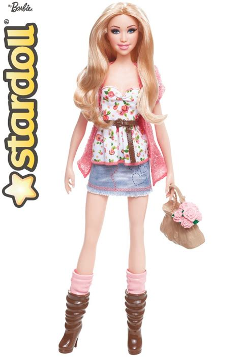 Hairstyle Doll Toys R Us by Collecting Fashion Dolls By Gold Stardoll By