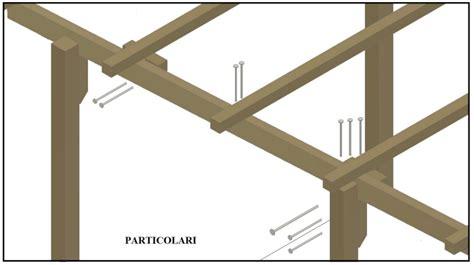 tettoie in legno leroy merlin una tettoia garage costruita in legno