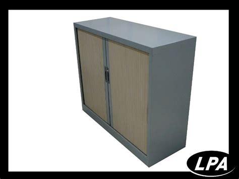 armoire m 233 tallique basse 233 rable armoire basse armoires