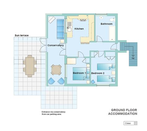 layout plans estuary house