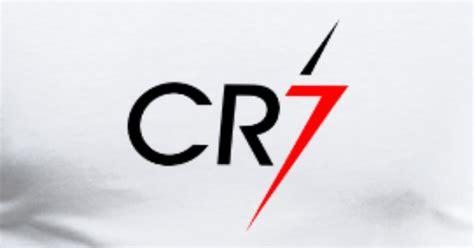 Kaos Premium Messi Logo Black cr7 logo black t shirt spreadshirt