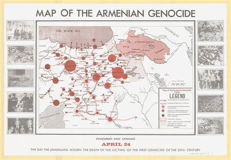 of the the armenian genocide 1915 5000 x 3476 mapporn