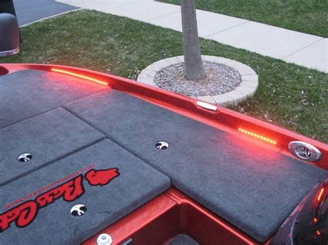 scat cat fishing boat bluewater led bass cat boats