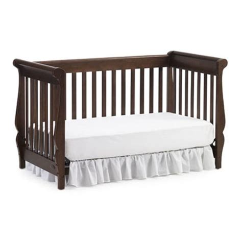 How To Convert A Graco Crib Into A Toddler Bed How To Convert A Graco Crib Into A Toddler Bed Graco Shelby Classic 4 In 1 Convertible Crib