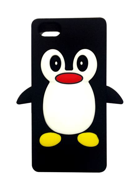 cute penguin iphone  case iphone cases kawaii case