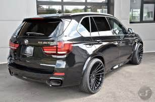 X5 Bmw Used Bmw X5 M50d Tuned By Hamann