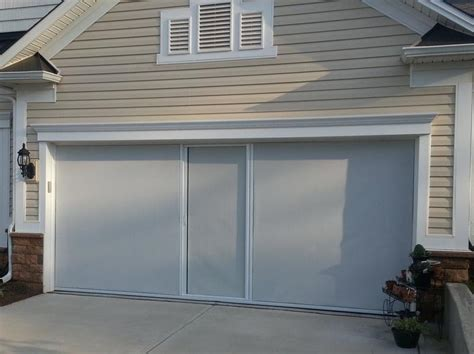 Overhead Door Co Of Atlanta Garage Door Screens Overhead Door Company Of Atlanta