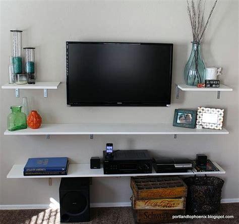 Rak Tv Putih 35 desain rak tv minimalis modern terbaru dekor rumah