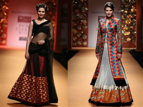 Best Winter Recipes manish malhotra s kashmiri collection at wifw boldsky com