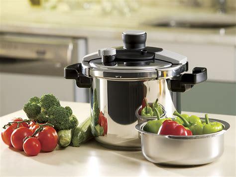 cucinare con pentola pressione cucinare con la pentola a pressione 5 trucchi per non