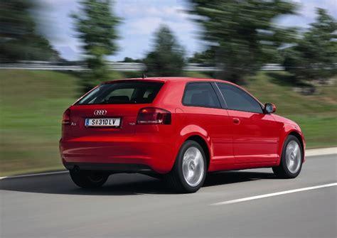 Audi Sondermodelle by Audi A3 A4 Neue Sondermodelle Autoguru At