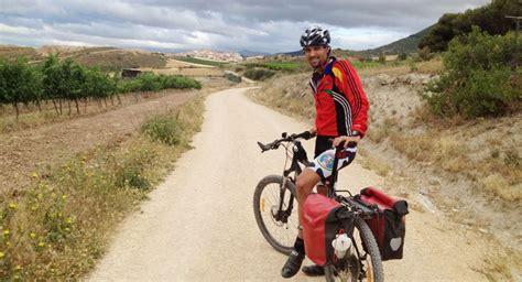 camino de santiago en bicicleta foro bicigrino alquiler bicicleta camino santiago de burgos a leon