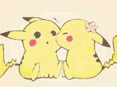 fotos de amor fofas tumblr a vida de pikachu imagens fofas youtube