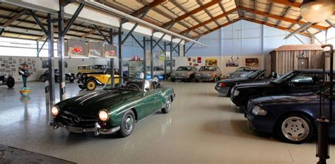 garage oldtimer stellpl 228 tze in der classic garage hagenlocher classic