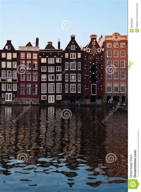 House Plans European traditional dutch architecture houses royalty free stock