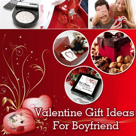 valentine day gifts for boyfriend valentines day gift ideas for boyfriend