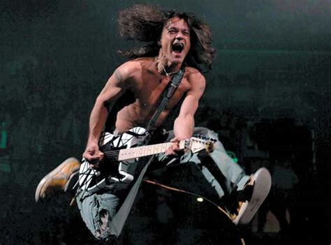 eddie van halen age eddie van halen jimmy z and the ztribe