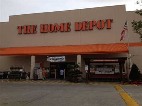 the home depot harahan louisiana la localdatabase