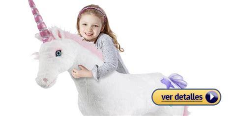 imagenes de unicornios de juguete juguetes para ni 241 as para regalar en navidad que s 205 quieren