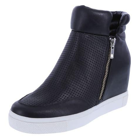 womens wedge sneakers brash s divina wedge sneaker ebay