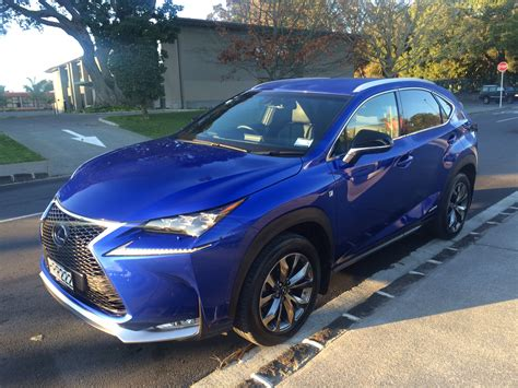 blue lexus 2015 2016 nx300h vortex blue metallic clublexus lexus forum