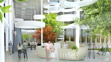 design healing environment haga ziekenhuis egm architecten daylight care