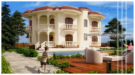 Small Villa Plans by Small Villa Design Small Thai Villa Design Small Villas