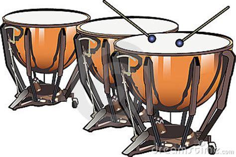 Merry Go Drum Big Terbaru kettle drums stock image image 7519531