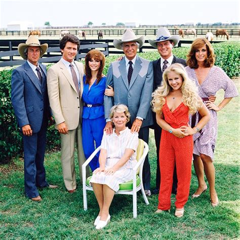 dallas tv series women things we miss from the 1980s good housekeeping