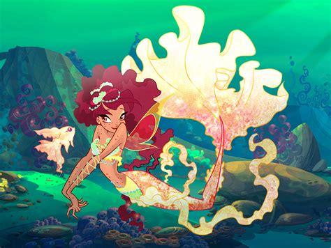 mermaids fairies other sonya mermaid by other fairies on