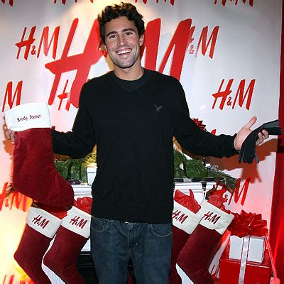 Brody Jenner Is With Blls by Brody Jenner The 2008 Z100 Jingle Instyle