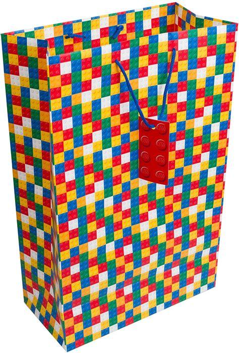 Souvenir Goodie Bag Ransel Banner Lego 3 850840 classic gift bag brickipedia the lego wiki