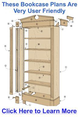 bookcase plans bookcase plans biscuits   young helper