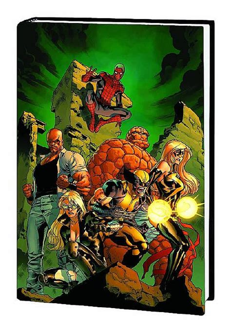 New By Brian Michael Bendis Prem Hc Vol 2 Aug120700 strips graphic novels kopen new by brian