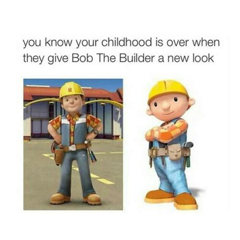 Meme Builder Online - rip bob the builder meme by awesome saksham memedroid