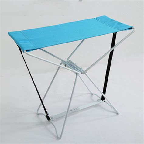 Outdoor Folding Stool by Outdoor Fishing Stool Foldable Chair Pocket Chair