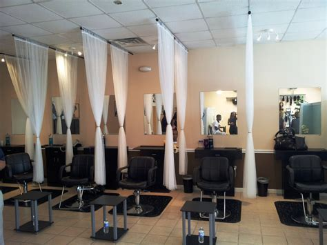 Different Types Of Hair Salons by Atlanta Hair Salon Atl Hair Styles For