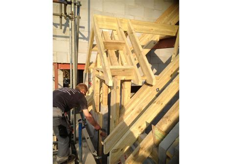 Dormers Only Construction Crb Building And Roofing Ltd Carpentry