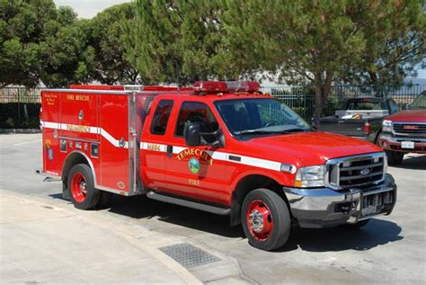 Temecula Ford by Engines Photos Temecula Ford Paramedic
